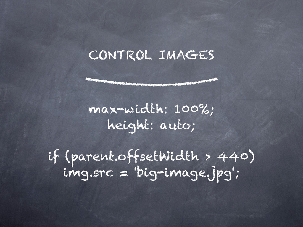 CONTROL IMAGES max-width: 100%; height: auto; i...