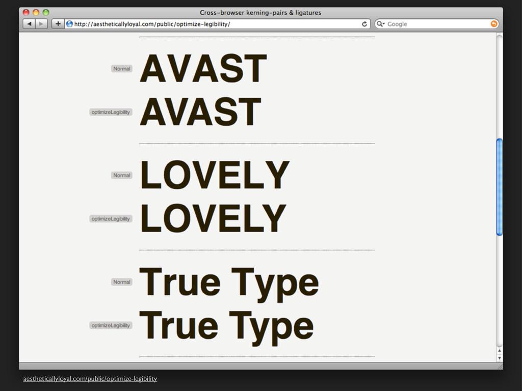 aestheticallyloyal.com/public/optimize-legibili...