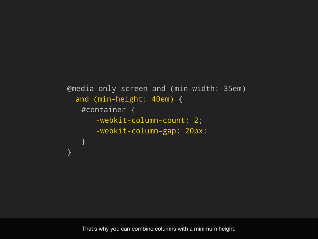@media only screen and (min-width: 35em) and (m...