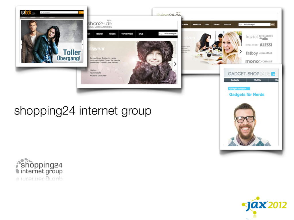 shopping24 internet group