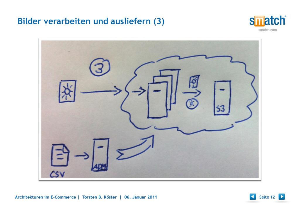 Architekturen im E-Commerce | Torsten B. Köster...