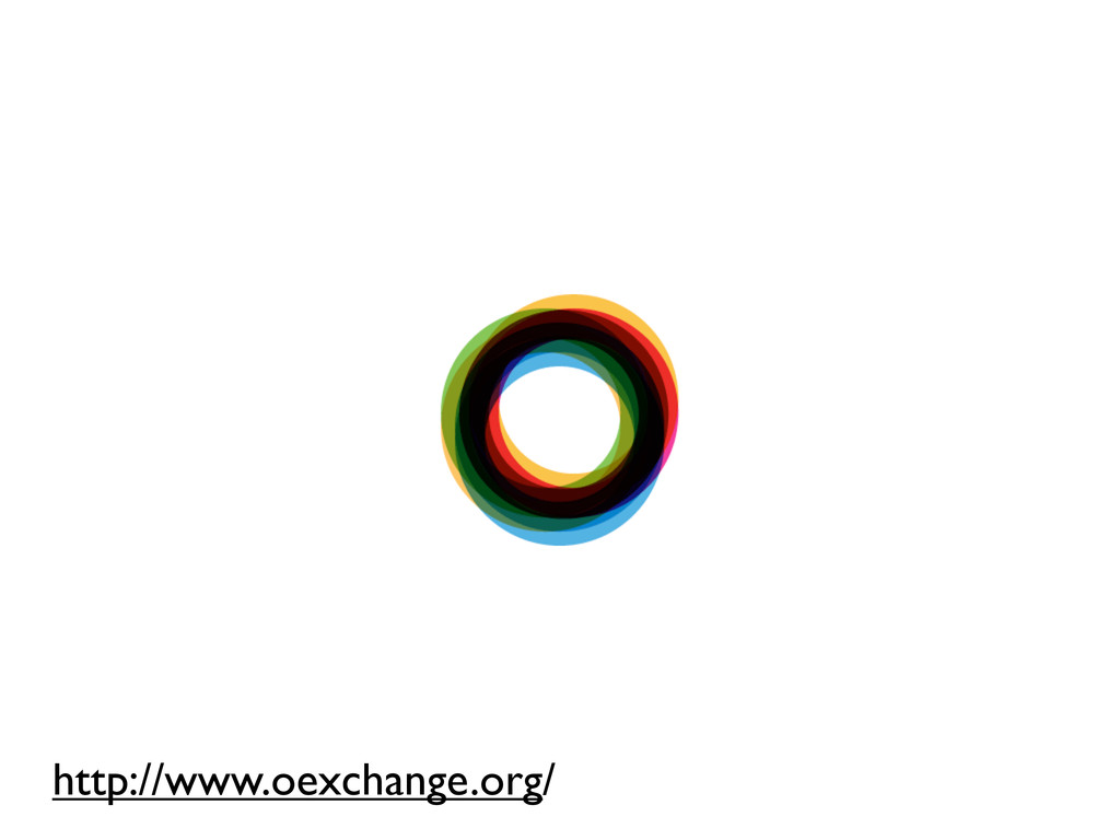 http://www.oexchange.org/