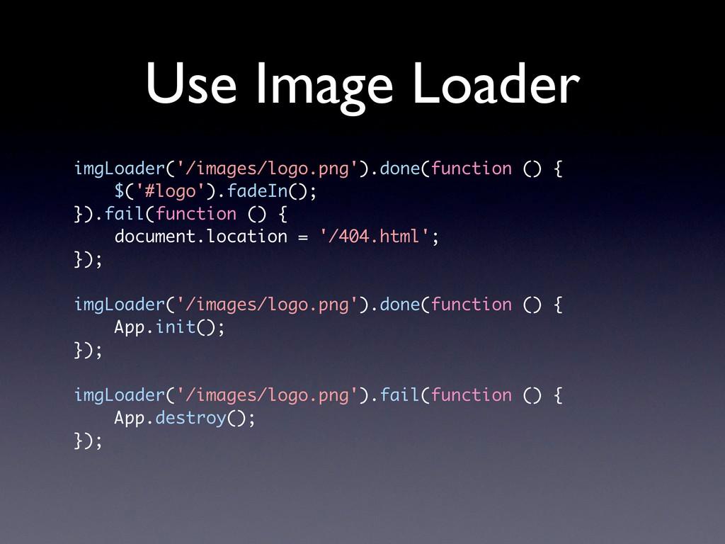 Use Image Loader imgLoader('/images/logo.png')....