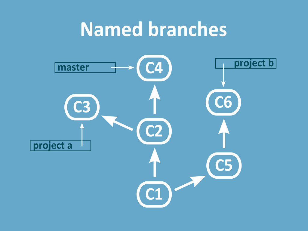 C1 C2 C4 C3 C5 C6 master project a project b Na...