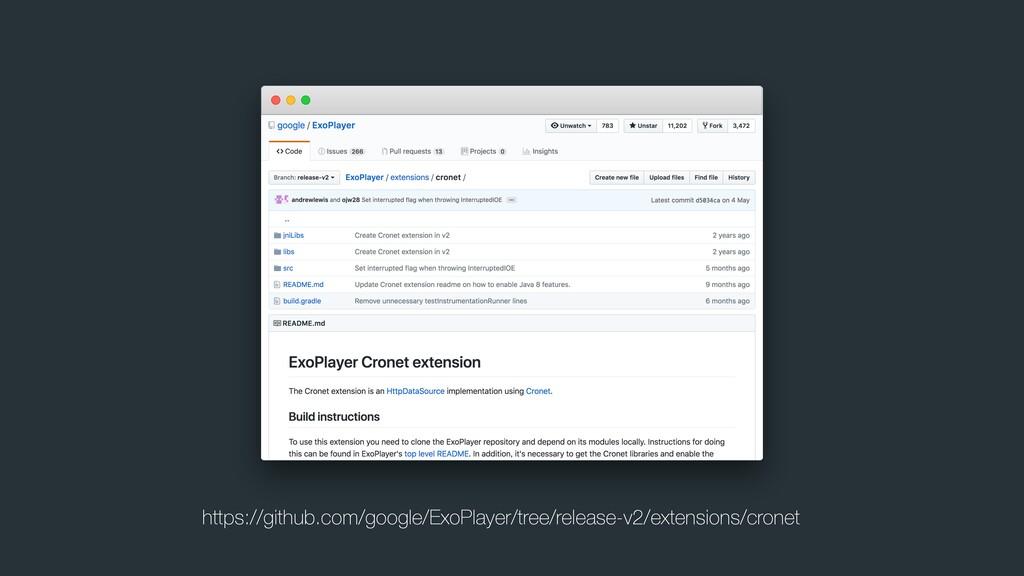 https://github.com/google/ExoPlayer/tree/releas...