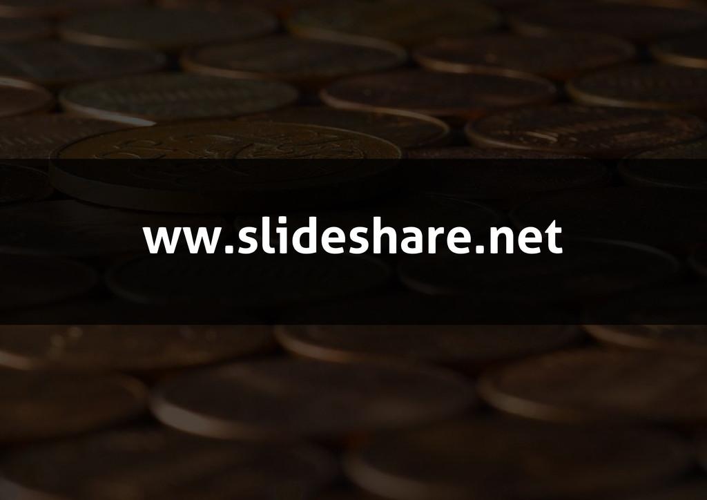 ww.slideshare.net