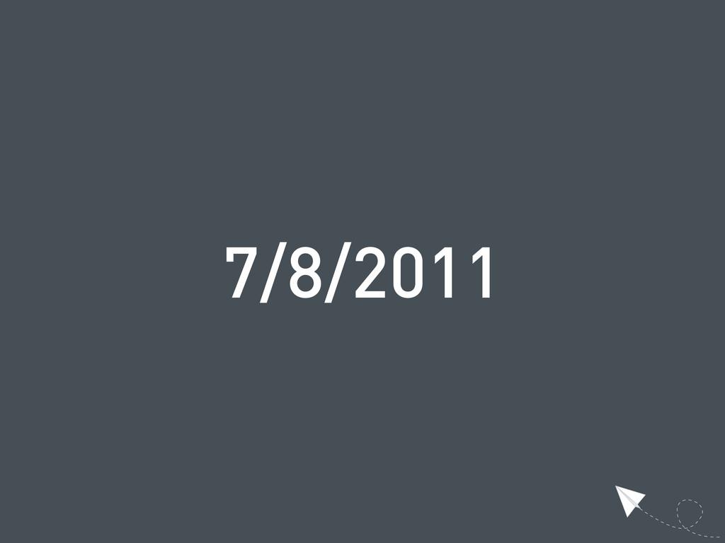 7/8/2011