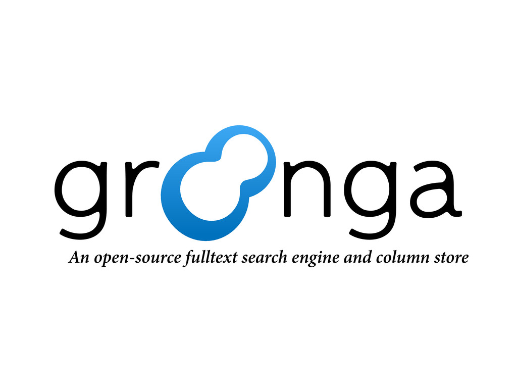 An open-source fulltext search engine and colum...