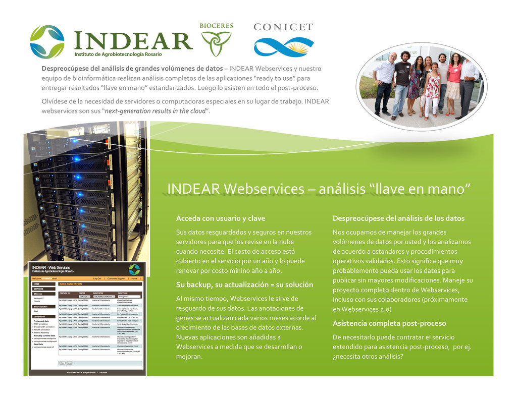 INDEAR	