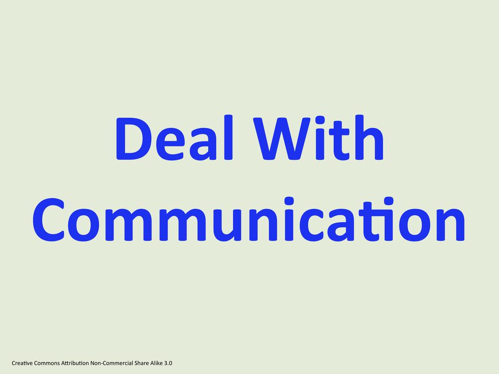 Crea%ve Commons A-ribu%on Non-‐Commer...