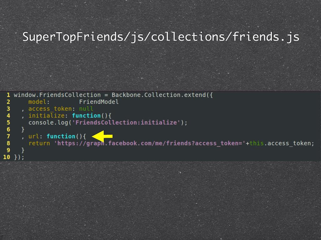 SuperTopFriends/js/collections/friends.js