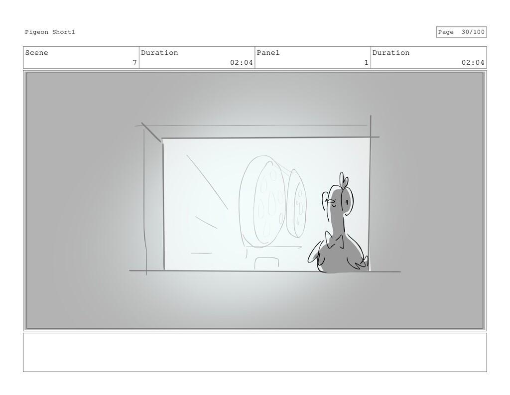 Scene 7 Duration 02:04 Panel 1 Duration 02:04 P...