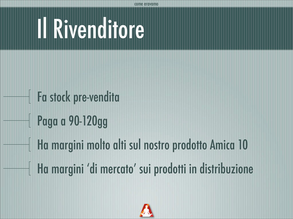 Il Rivenditore Fa stock pre-vendita Paga a 90-1...