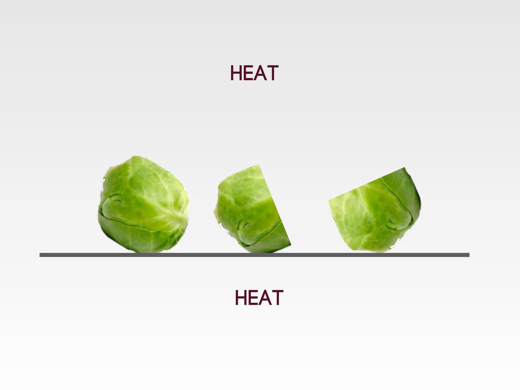 HEAT HEAT