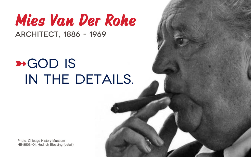 Mies Van Der Rohe Architect, 1886 - 1969 ➼God ...