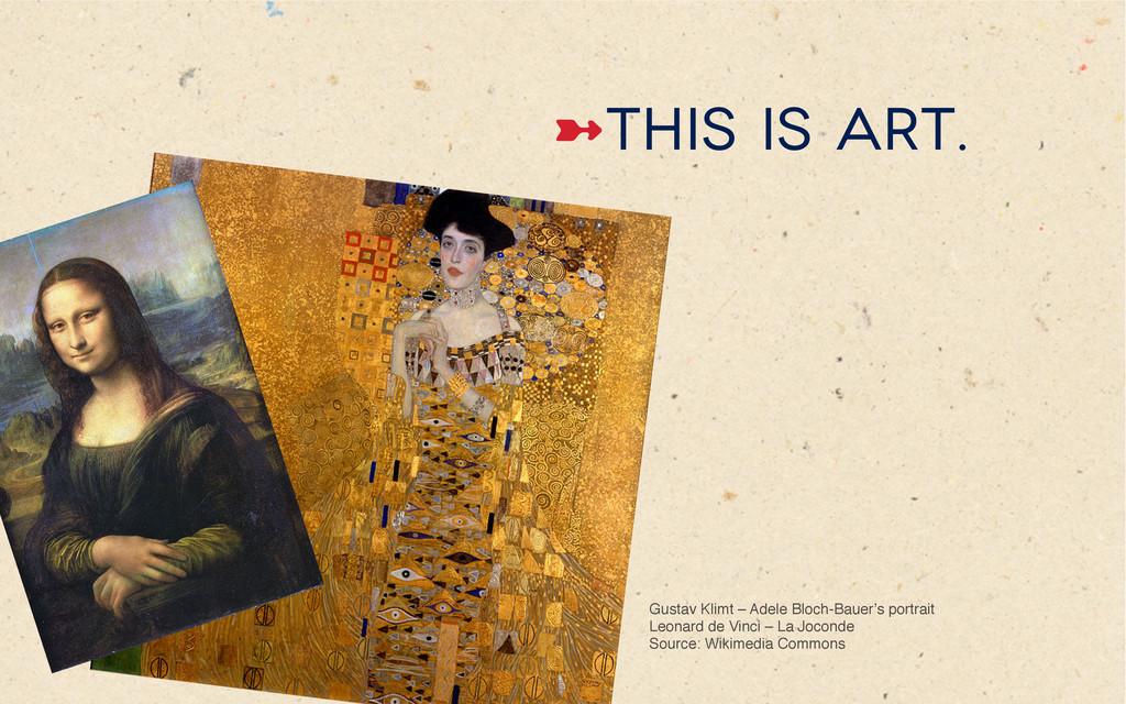 Gustav Klimt – Adele Bloch-Bauer's portrait! Le...