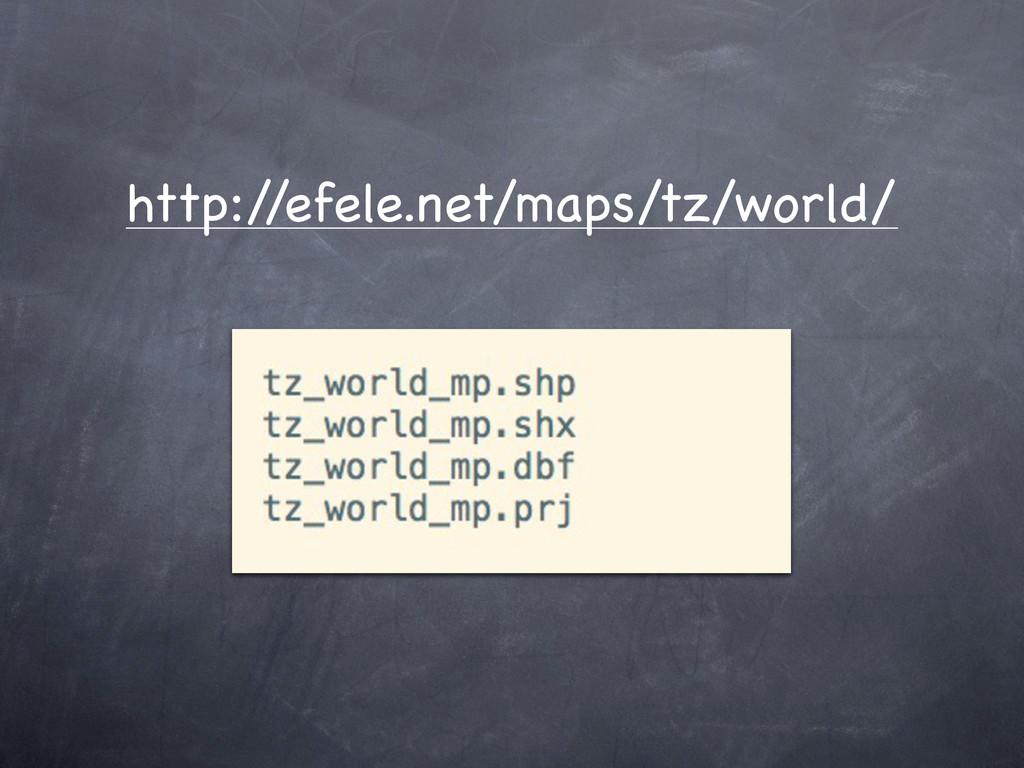 http:/ /efele.net/maps/tz/world/