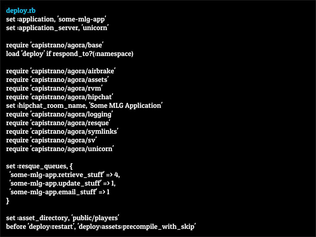 deploy.rb set :application, 'some-mlg-app' set ...