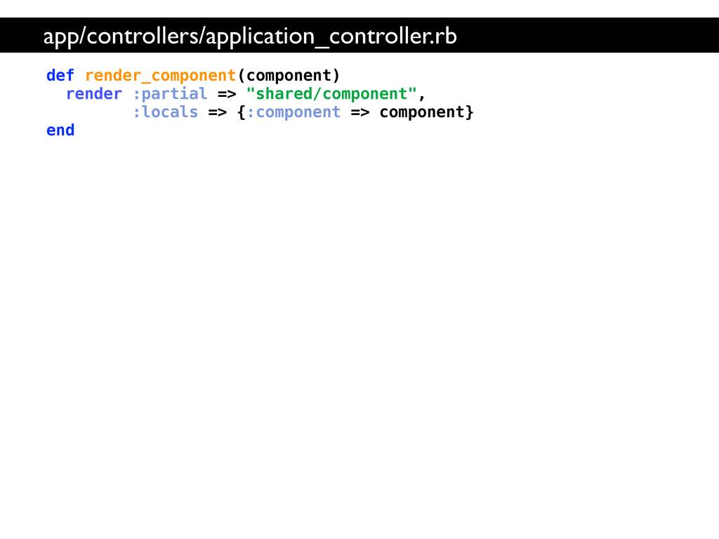 def render_component(component) render :partial...