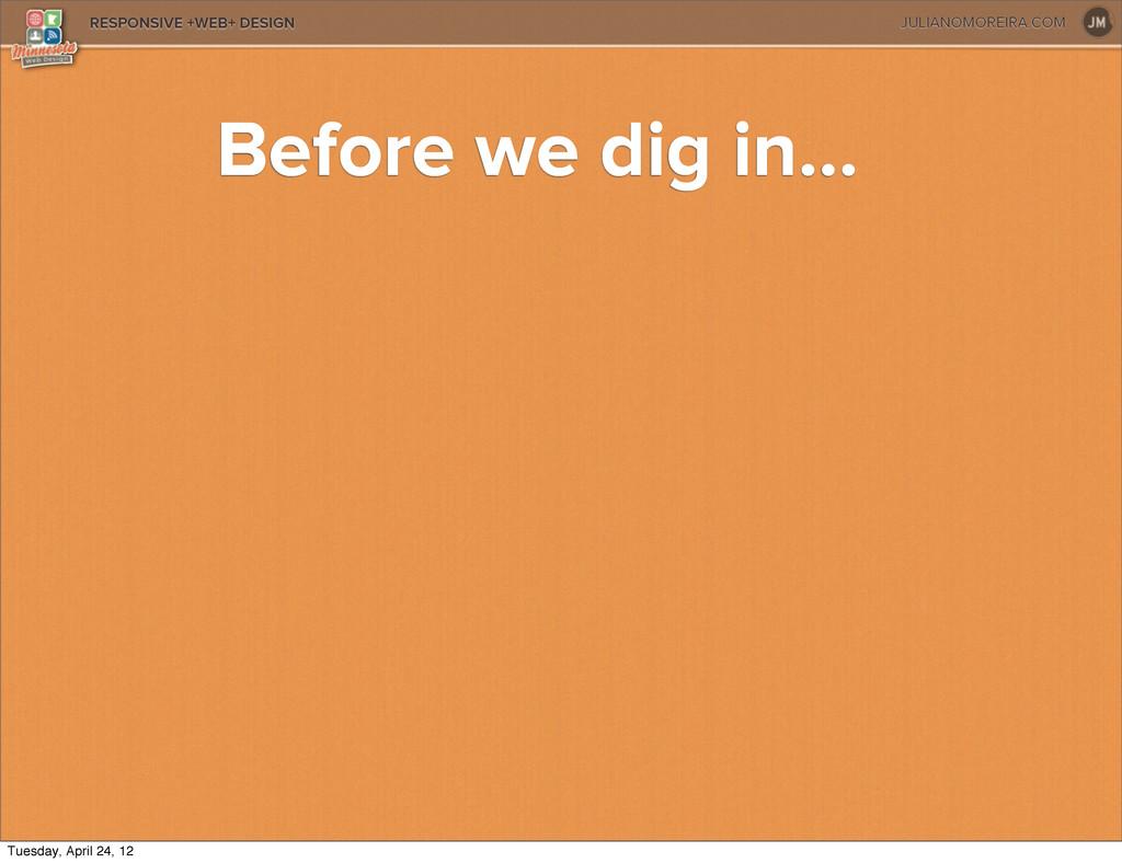 JULIANOMOREIRA.COM RESPONSIVE +WEB+ DESIGN Befo...