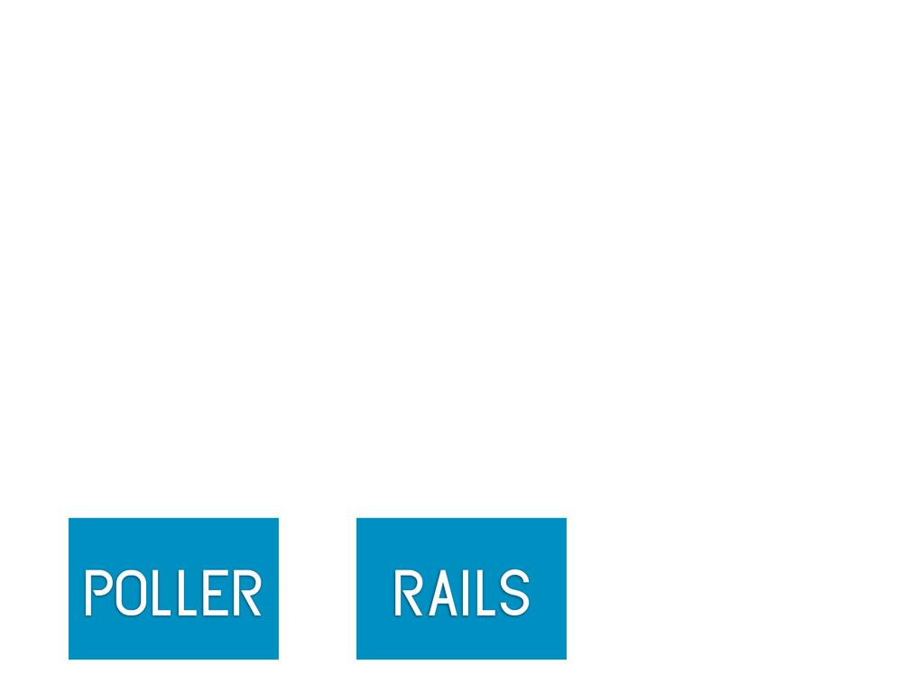 poller rails