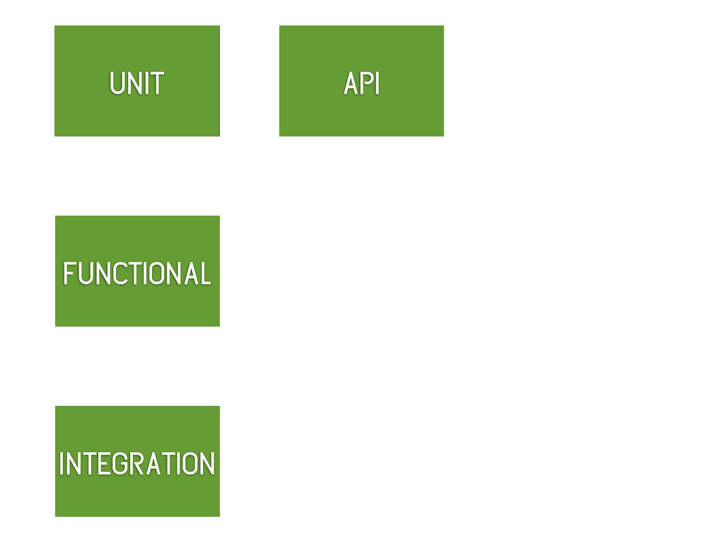 functional pow unit integration api