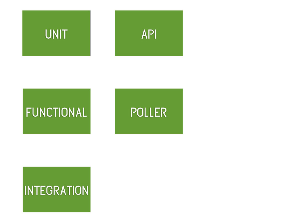 functional pow unit integration api poller