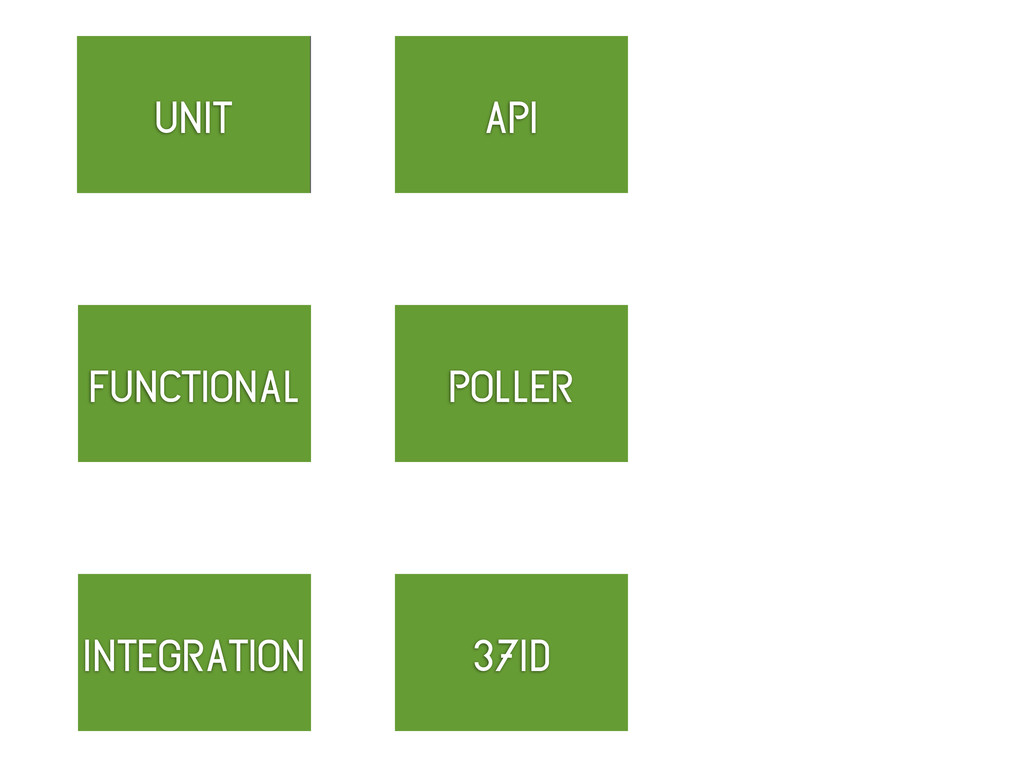 functional pow unit integration api poller 37id