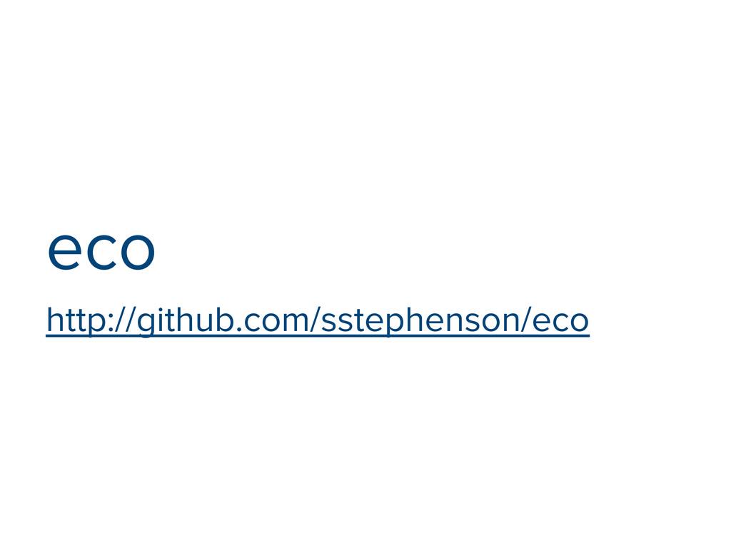 eco http://github.com/sstephenson/eco