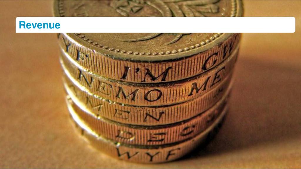 Intro to ££ Revenue