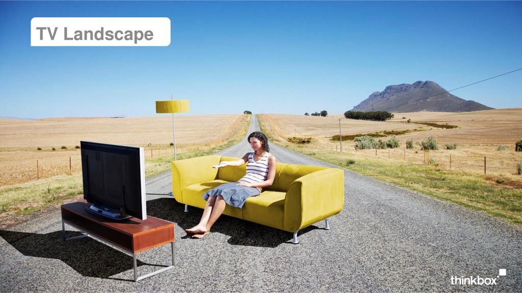0 TV Landscape