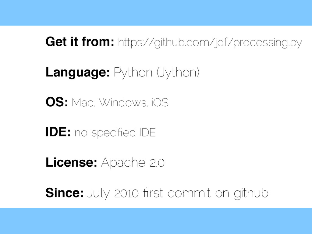 Get it from: https://github.com/jdf/processing....