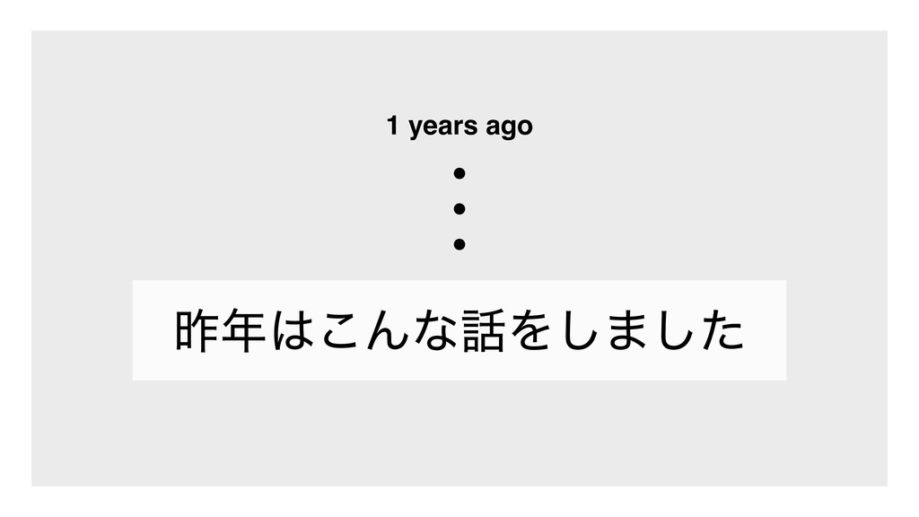 ࡢ͜ΜͳΛ͠·ͨ͠ 1 years ago