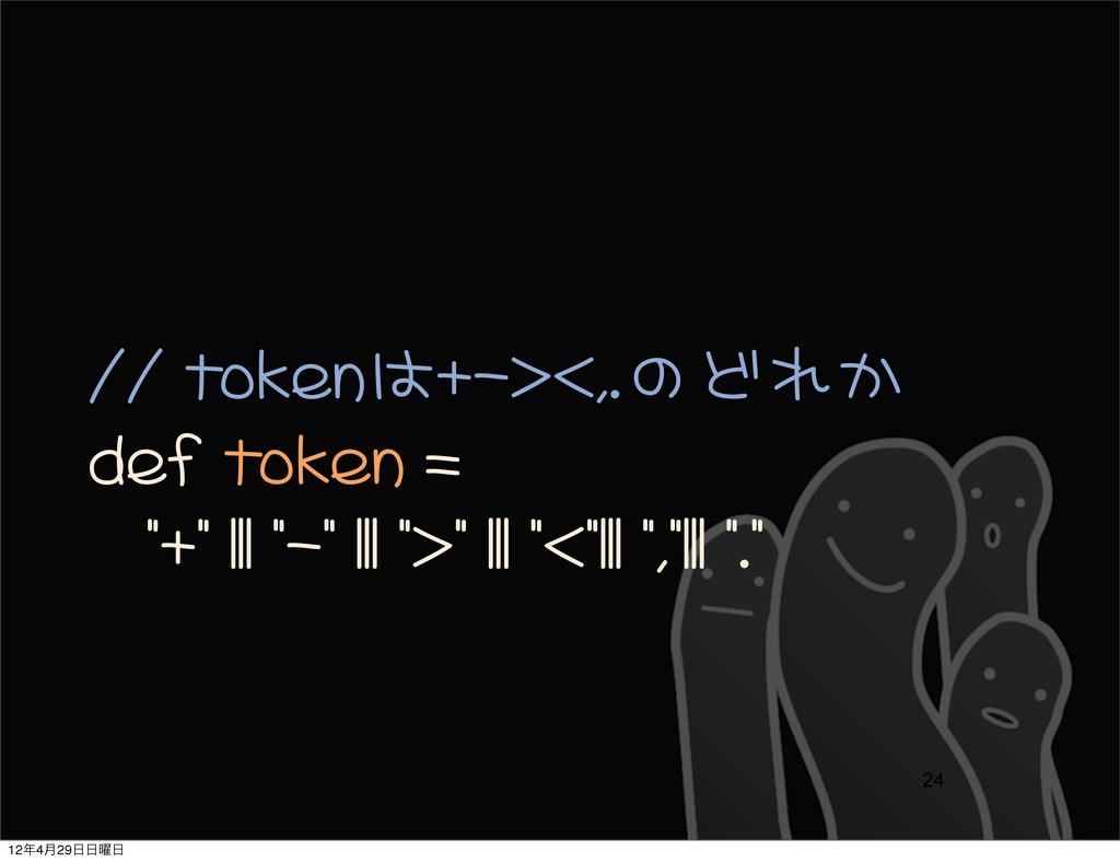 "// tokenは+-><,.のどれか def token =     ""+""..."