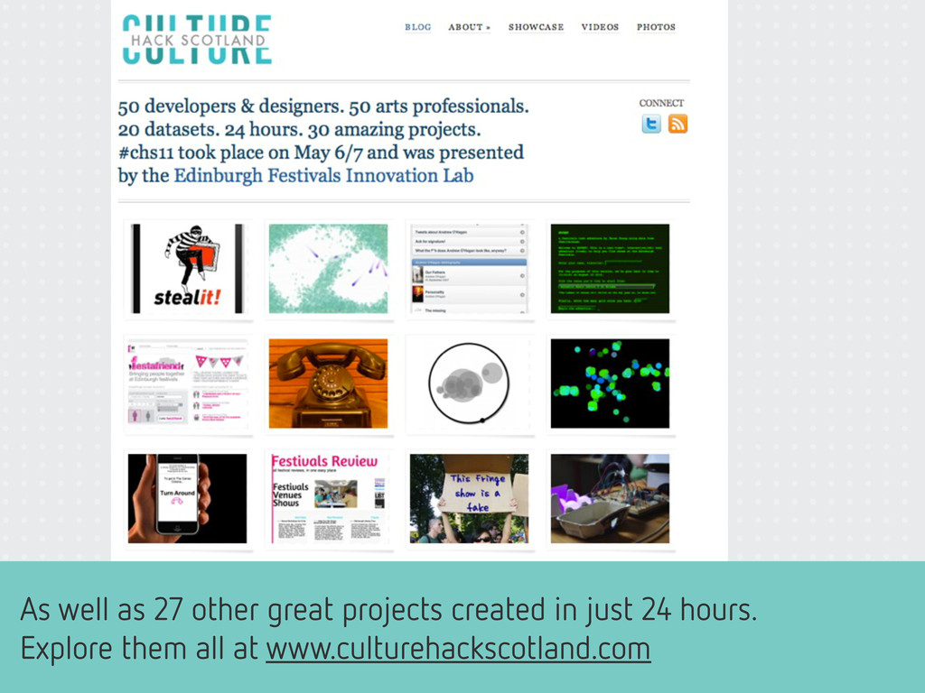 As well as 27 other great projects created in j...