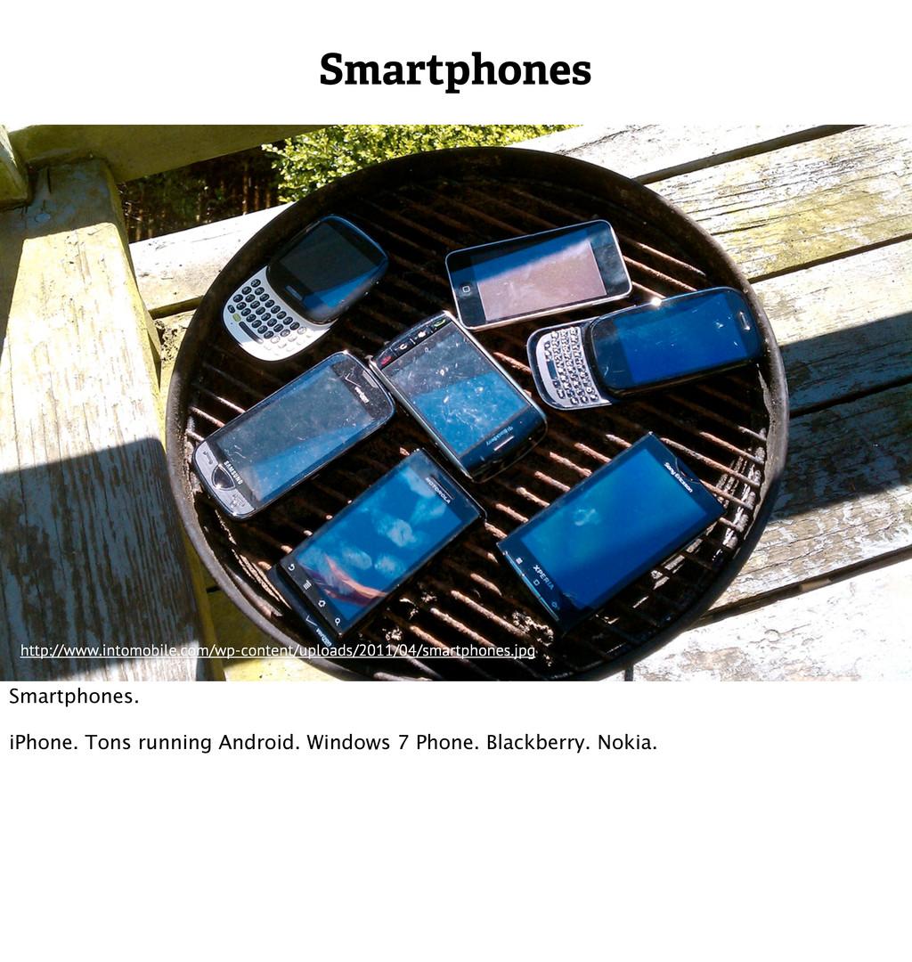 Smartphones http://www.intomobile.com/wp-conten...
