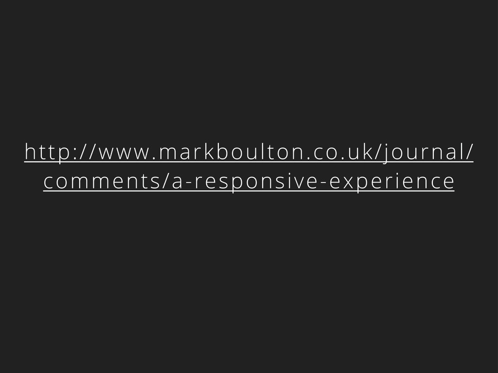 http://www.markboulton.co.uk/journal/ comments/...