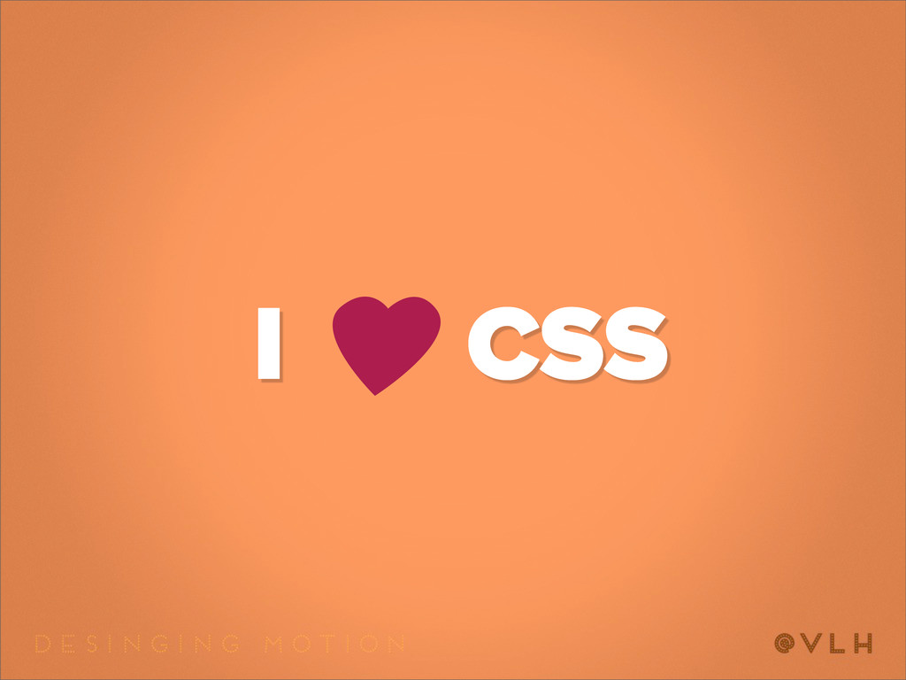 I CSS