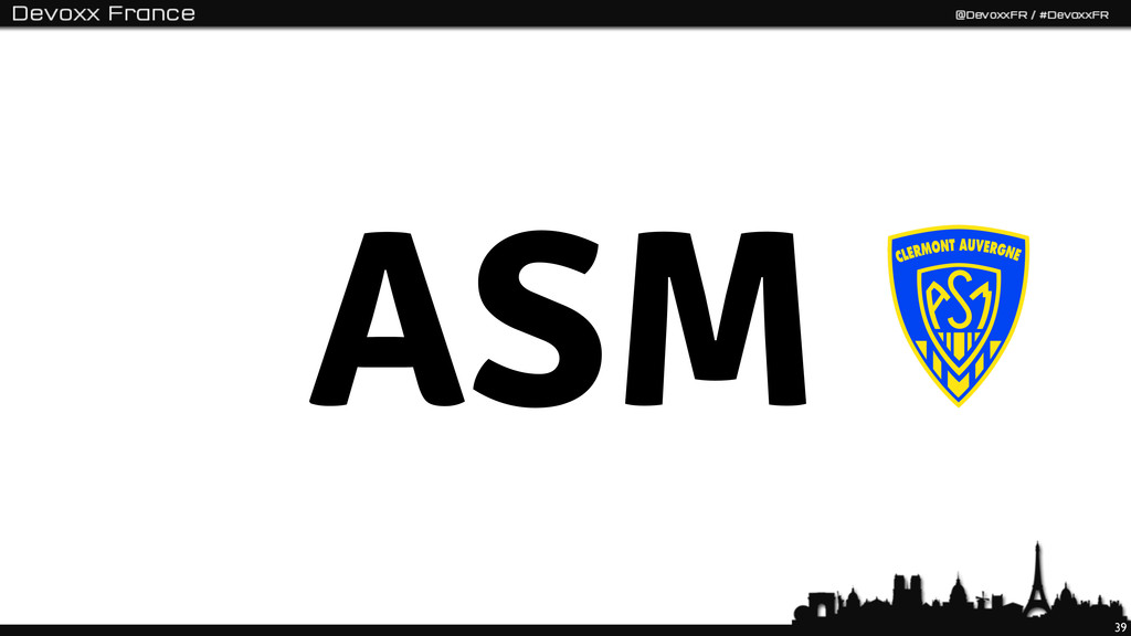 ASM 39