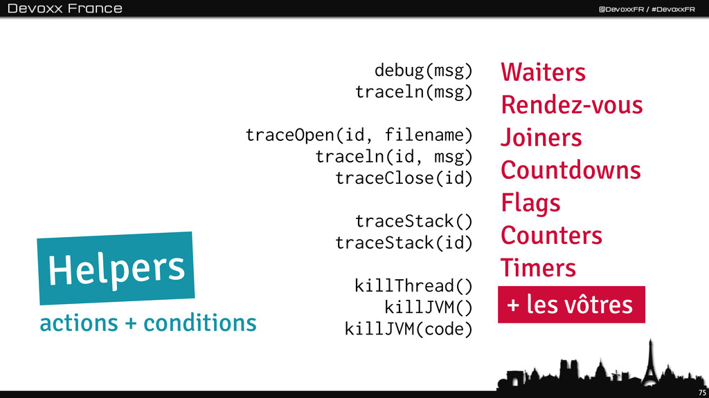 75 debug(msg) traceln(msg) traceOpen(id, filena...