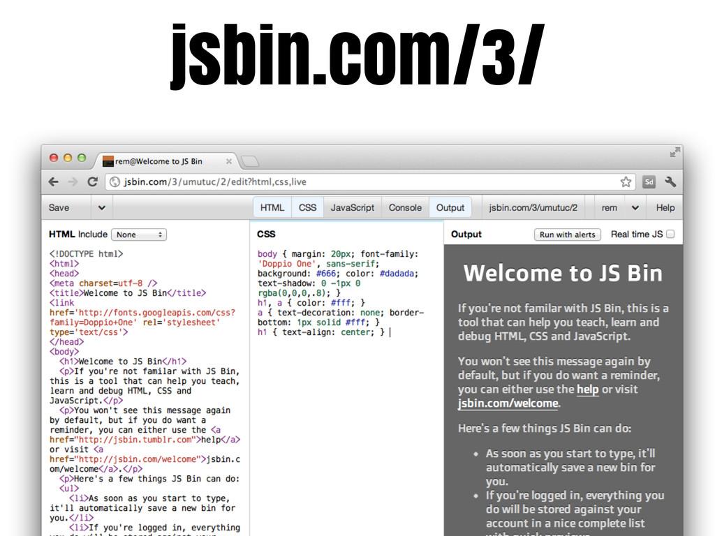 jsbin.com/3/