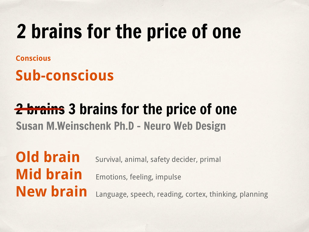 2 brains for the price of one 2 brains 3 brains...