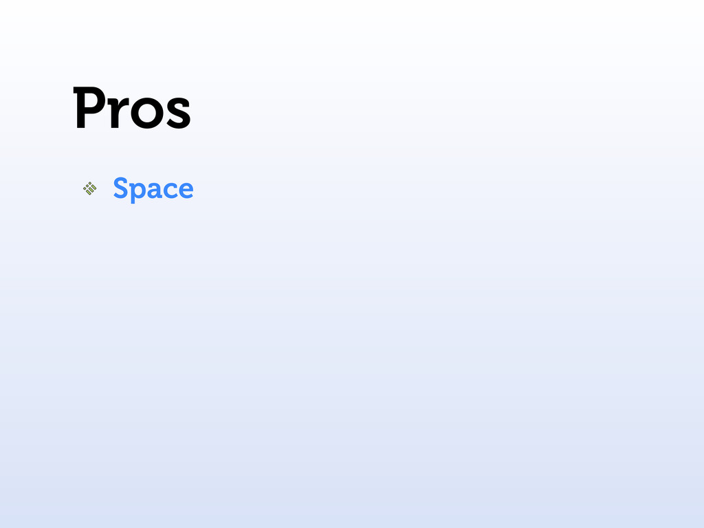 Pros Space