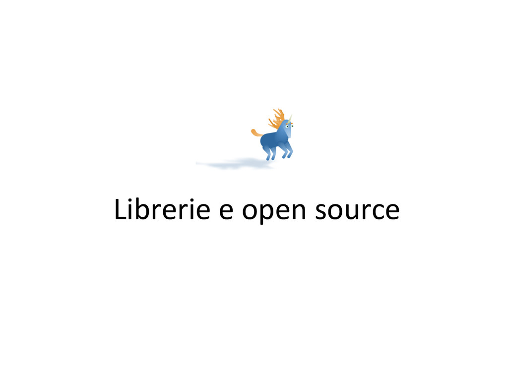 Librerie	
