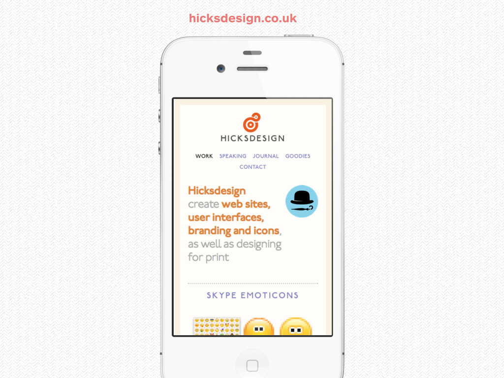 hicksdesign.co.uk