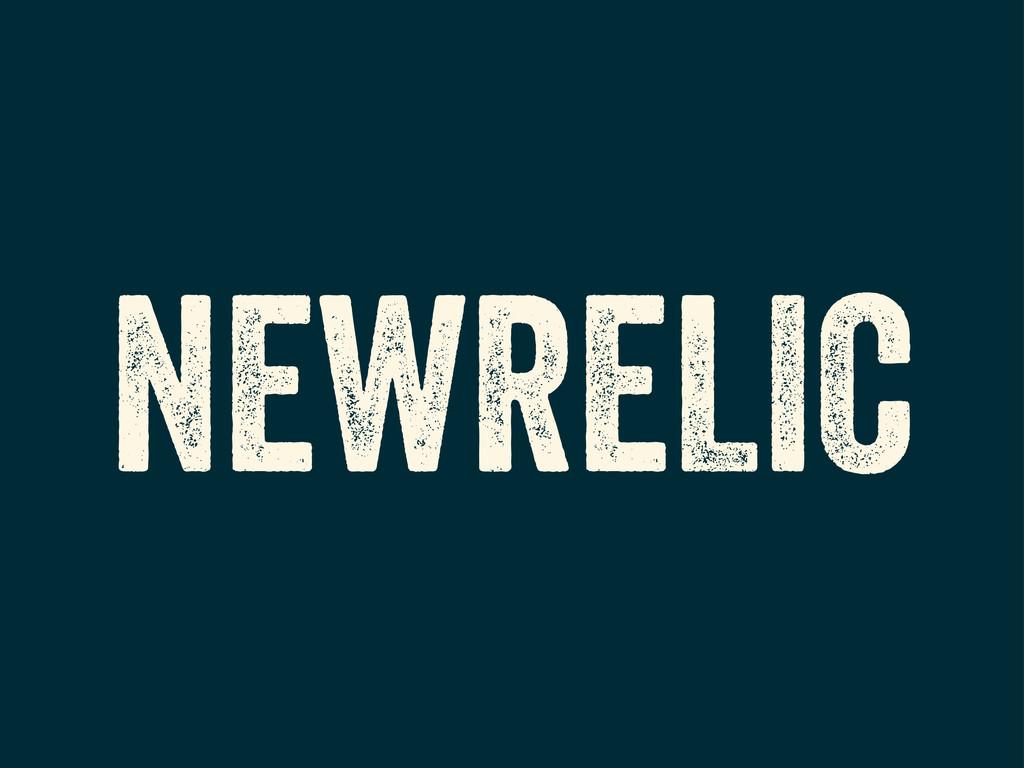 NEWRELIC