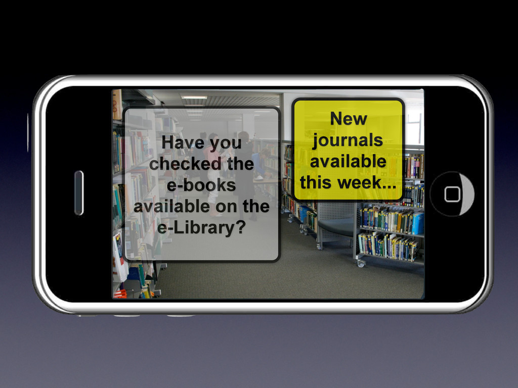 Have you checked the e-books available on the e...