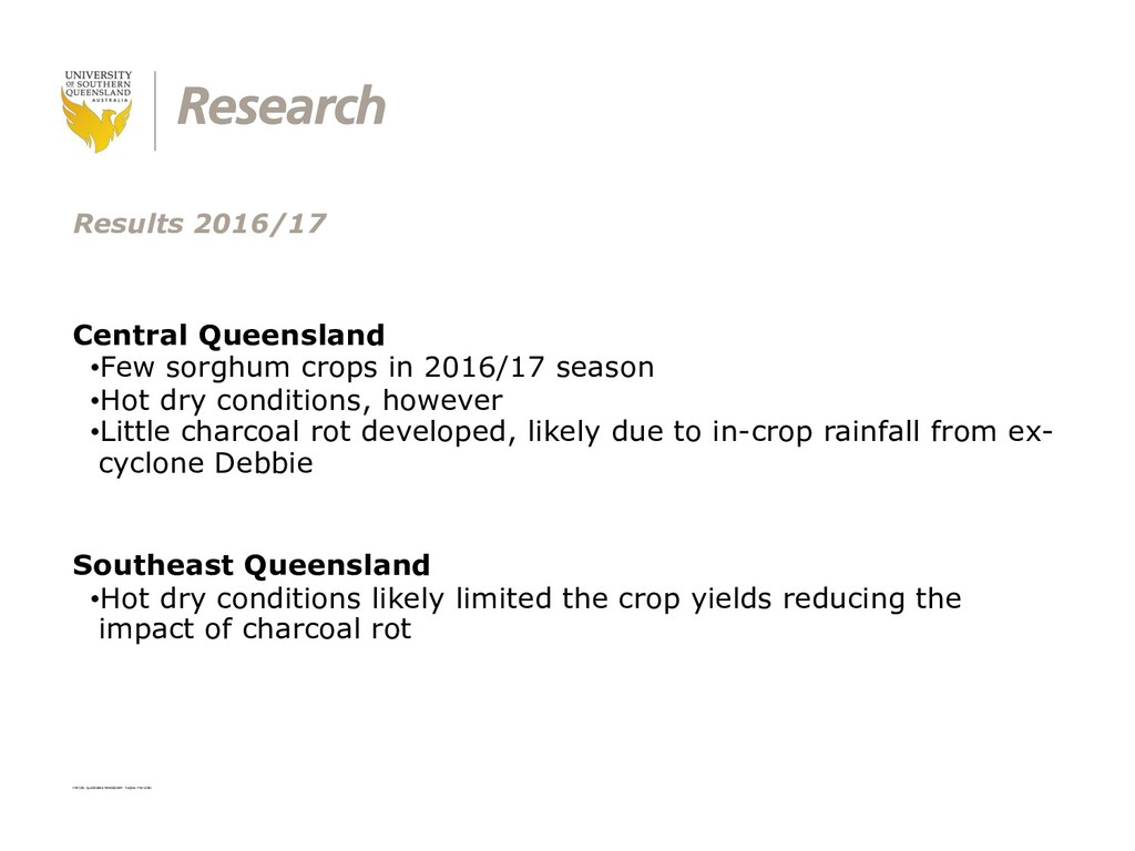 CRICOS: QLD00244B NSW02225M TEQSA: PRV12081 Cen...
