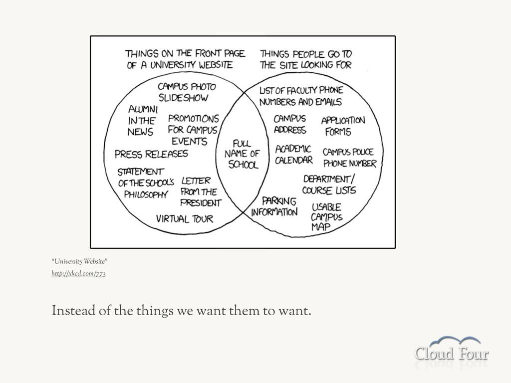 Instead of the things we want them to want. htt...