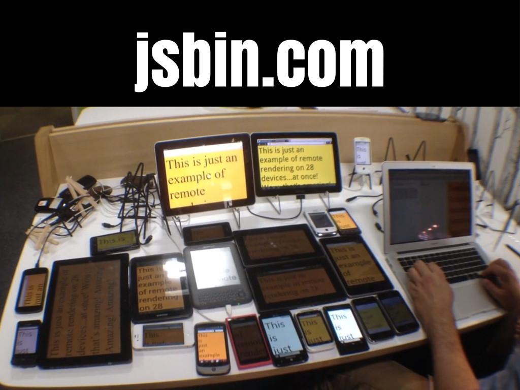 jsbin.com